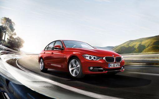 BMW Serie 3 (la berlina de BMW)