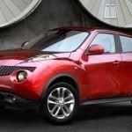 Nissan Juke, SUV más pequeño
