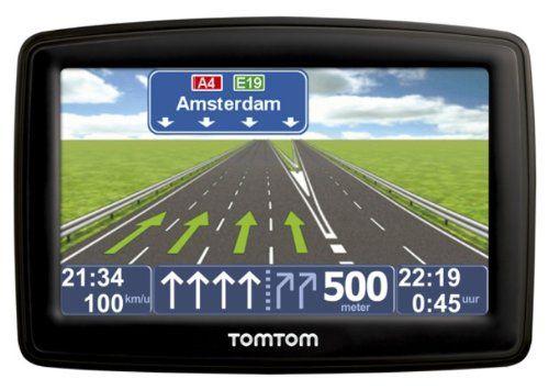 GPS TomTom XL Classic Serie W