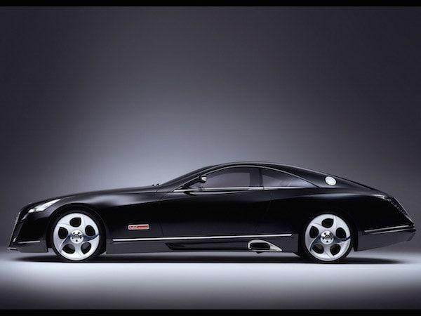 El coche más caro del mercado