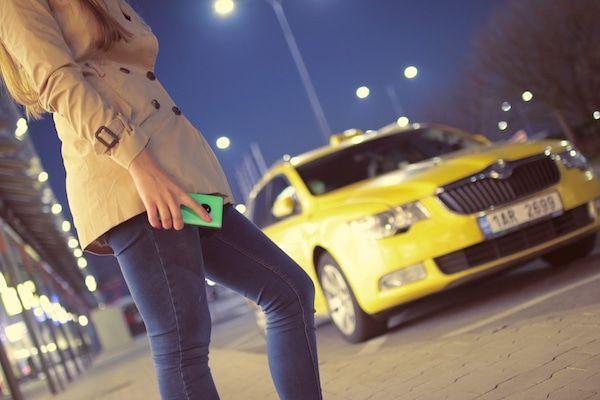 qué coche comprar para taxi