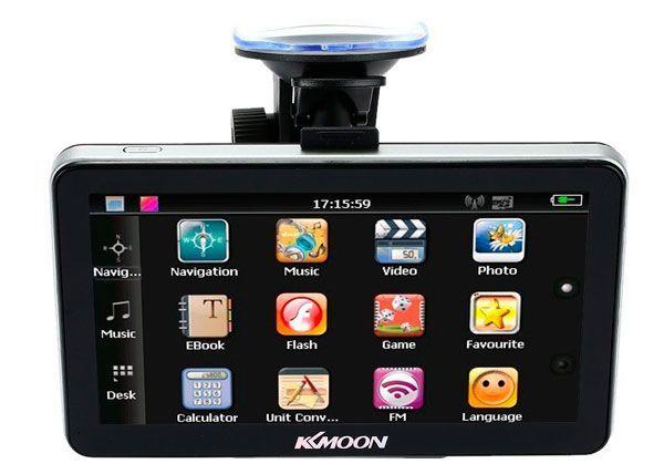KKmoon-GPS-7-pulgadas