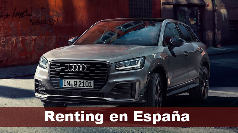 renting España